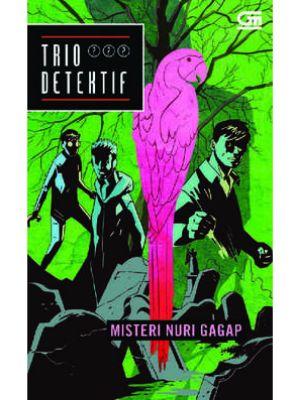 Trio Detektif#2- Misteri Nuri Gagap