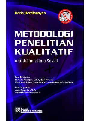 Metodologi Penelitian Kualitatif untuk Ilmu-ilmu Sosial