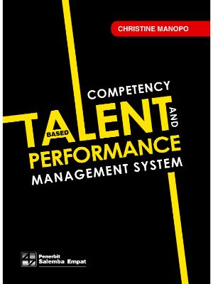 Competency Based Talent and Performance Management System